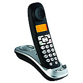Binatone Lifestyle 1910 Cordless Phone - Black