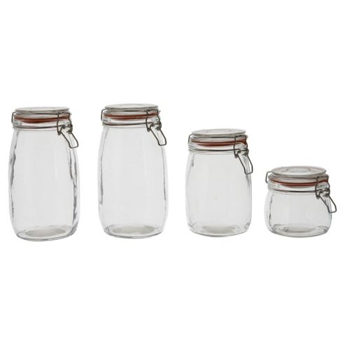 Tesco Clip Jar Bundle