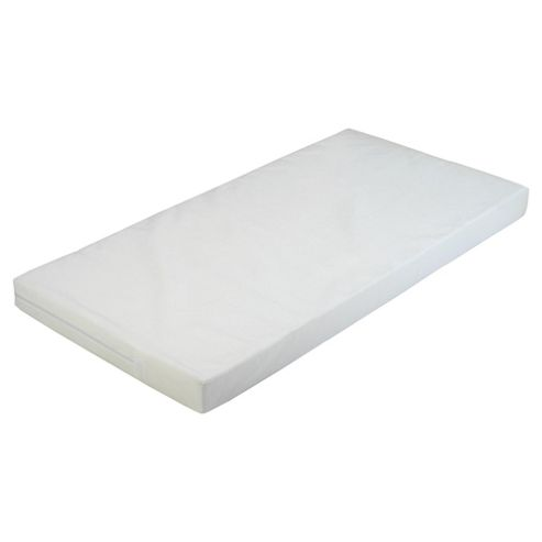 Saplings Primary Foam Cot Mattress 120x60cm