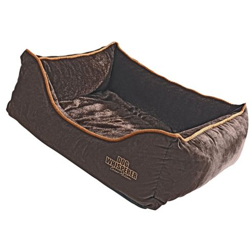 Dog Whisperer Orthopaedic pet bed