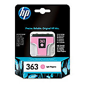 Hewlett-Packard No:363 Ink Cartridge Light Magenta