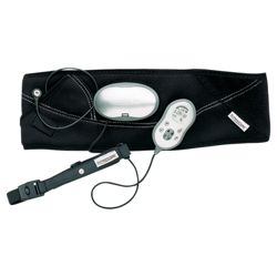 Slendertone Active Male Toning Pack