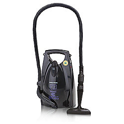 buy morphy richards 70455 compact steam cleaner from our. Black Bedroom Furniture Sets. Home Design Ideas