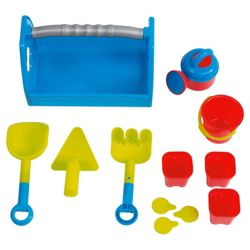 Tesco Out There Garden Tools Playset - Only One Supplied