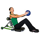 New Image Total Core Deluxe Workout Set