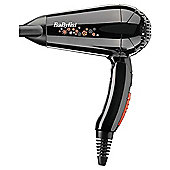 Babyliss Travel Dryer