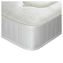 Airsprung Single  Mattress - Hertford Comfort Firm