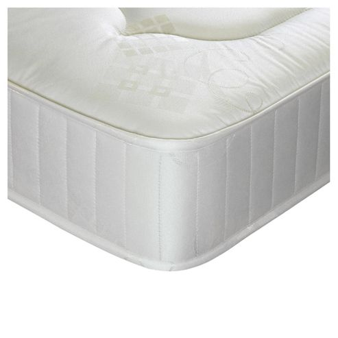 Airsprung Hertford Comfort Medium Firm Single Mattress