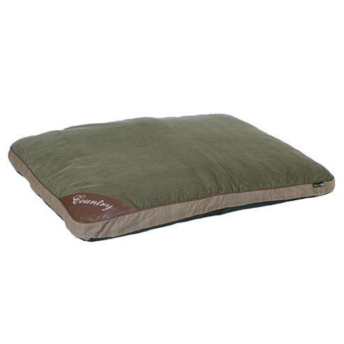Scruffs country mattress - Multi Colour