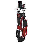 Dunlop golf clubs half starter set
