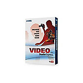 Corel Video Studio Express 2010