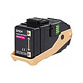 Epson 0603 High Capacity Toner Cartridge Magenta for AcuLaser C9300N