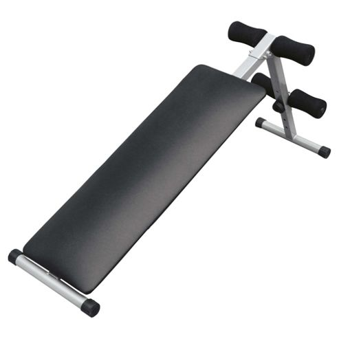 Foldable Sit Up Ab Bench