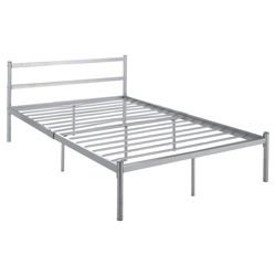 Kenny Metal Double Bed Frame