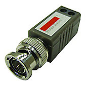 Xvision CAT5 Video Balun - Screw Terminal Type - Pack of 25