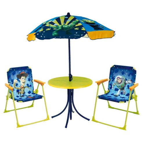 Toy Story Children's Patio Set