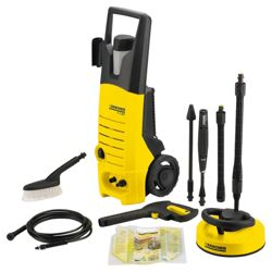 Karcher K3.80MD T200 Pressure Washer
