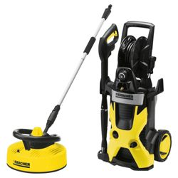 Karcher K5.700 & T300 X Series Pressure Washer