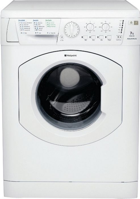 Hotpoint WML720P Washing Machine