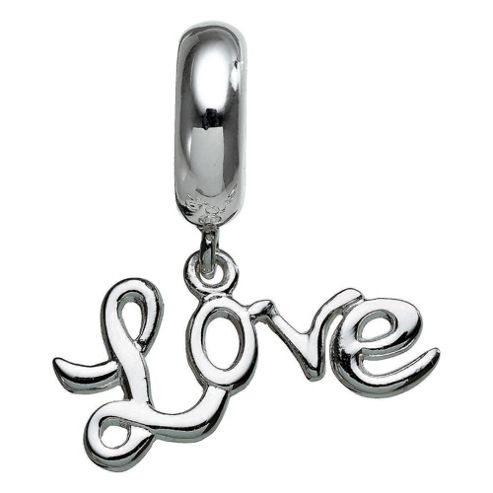 Truth Silver Love Charm