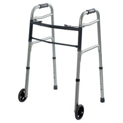 Combi Walking Frame w/wheels