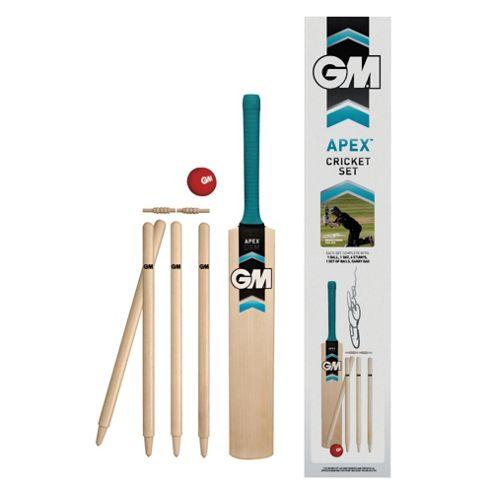 GM Apex Cricket Set Size 6