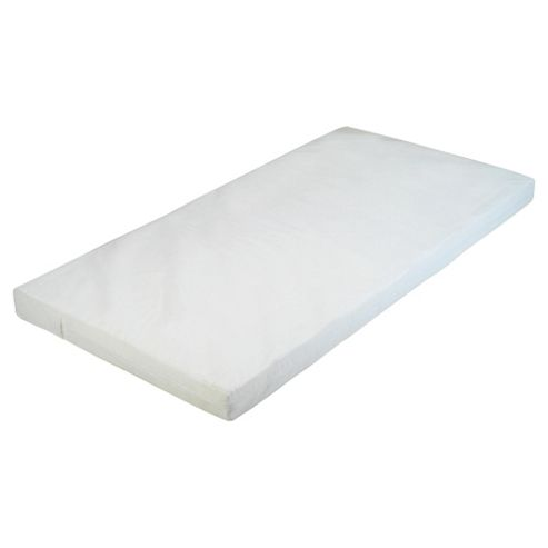 Saplings Primary Foam Cot Bed Mattress 140x70cm