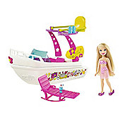 Polly Pocket Island Adventure Cruiser