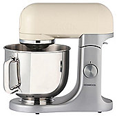 Kenwood kMix KMX52 Stand Mixer - Almond Cream