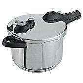 Tefal Secure 5 6 Litre Pressure Cooker