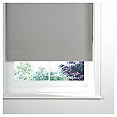 Sunflex Thermal Blackout Blind, Hessian 60Cm