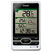 Oregon Wireless Weather Station