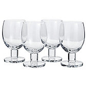 Jamie Oliver Set of 4 White Wine Glasses