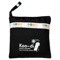 Koo-di Pack-it Sun & Sleep Shade