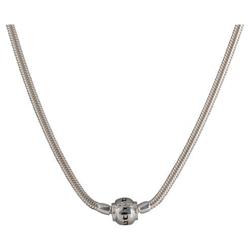 Truth Snake Necklace, 46cm