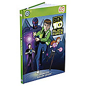 LeapFrog Tag Ben 10 Software