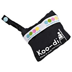 Koo-di Pack It Seat Harness