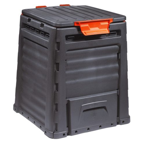 Keter Folding Plastic Composter