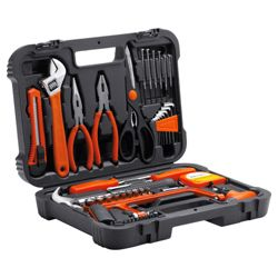 52pc Household Tool Kit