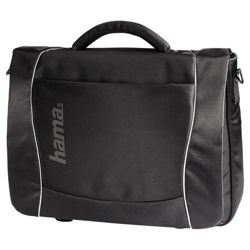 Hama Black Ready 2 Go Notebook Bag - For up to 15.4 inch laptops