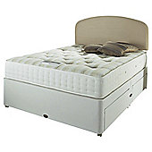 Rest Assured Royal Ortho 1000 Double 4 Drawer Divan Bed