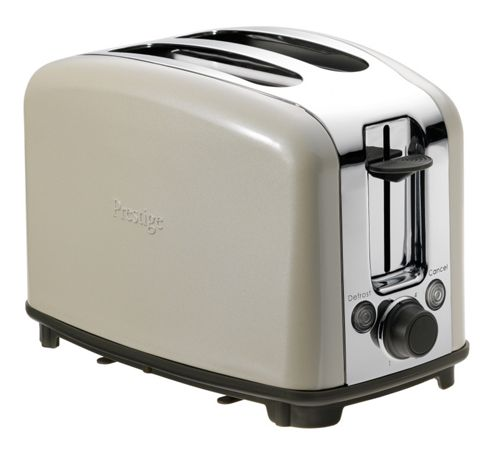 Prestige 54006 2 Slice Toaster - Almond