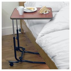 Adaptable Overchair or Overbed table.
