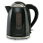 Morphy Richards 43173 1.7 litre Black Dome Jug Kettle