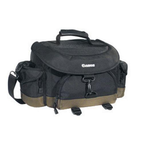 Canon Deluxe Gadget Bag 10EG for Canon 450D, 1000D, 500D, 550D