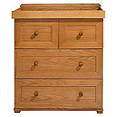 East Coast Langham Dresser