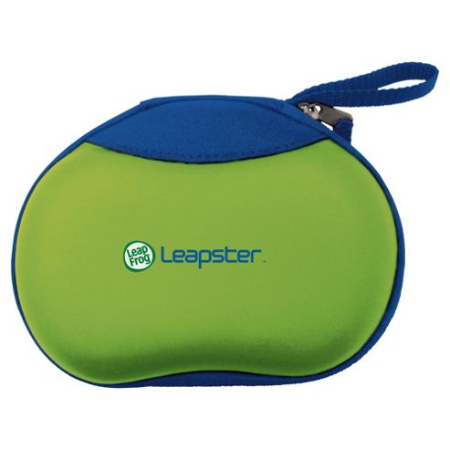 LeapFrog Leapster Storage Case Green