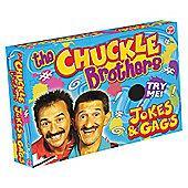 Drumond Park Chuckle Brothers Box Of Gags