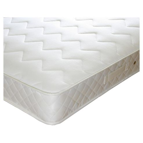 Airsprung Portland Trizone Memory Single Mattress