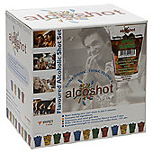 Alcoshot Starter Kit Blueberry